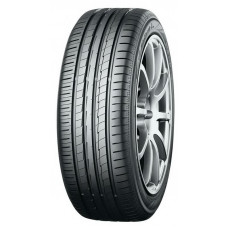 Летние Шины Yokohama BluEarth AE-50 195/65 R15 91V
